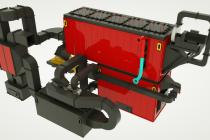 Водогрейные котлы серии ТВК мощностью 0,1-6 МВт
